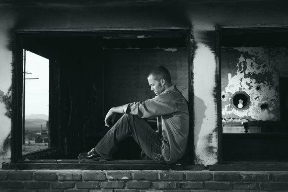 depression in males