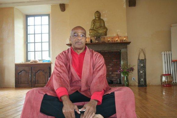 yoga legend